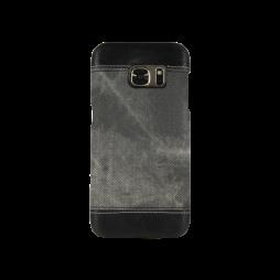 Samsung Galaxy S7 - Okrasni pokrovček (TPL) - temno siv