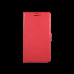 Sony Xperia X Compact - Preklopna torbica (WLG) - rdeča