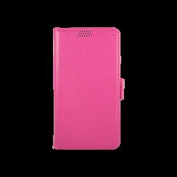 Sony Xperia X Compact - Preklopna torbica (WLG) - roza