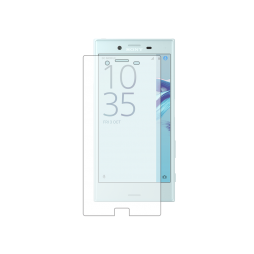 Sony Xperia X Compact - Zaščitno steklo Premium (0,33)