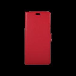 Lenovo Vibe C - Preklopna torbica (WLG) - rdeča