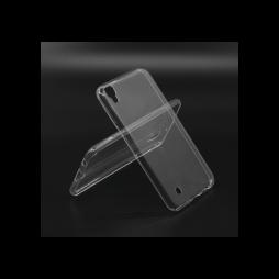 LG K220 X power - Gumiran ovitek (TPUA) - prosojen