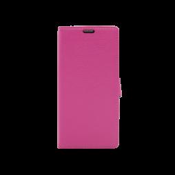 Lenovo K6/K6 Power - Preklopna torbica (WLG) - roza