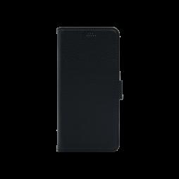 Huawei Honor 8 - Preklopna torbica (WLG) - črna