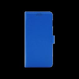 Huawei Honor 8 - Preklopna torbica (WLG) - modra