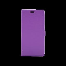 Huawei nova - Preklopna torbica (WLG) - vijolična