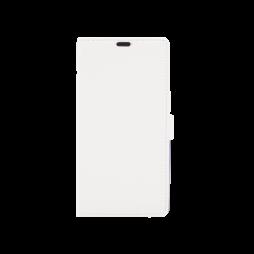 Huawei nova plus - Preklopna torbica (WLG) - bela