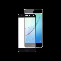 Huawei nova - Zaščitno steklo Excellence (0,33) - črno