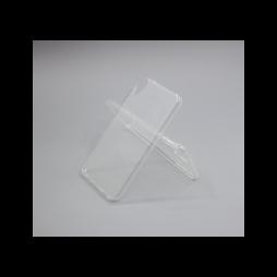 HTC Desire 10 Lifestyle/825 - Gumiran ovitek (TPUA) - prosojen