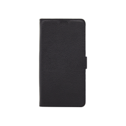 Huawei Mate 9 - Preklopna torbica (WLG) - črna