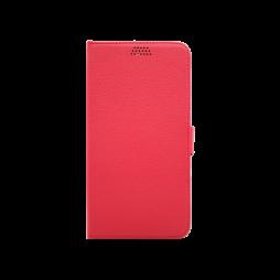 Huawei Mate 9 - Preklopna torbica (WLG) - rdeča