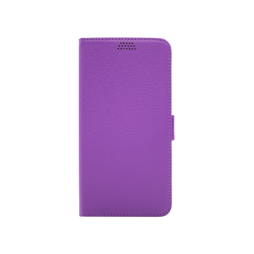 Huawei Mate 9 - Preklopna torbica (WLG) - vijolična