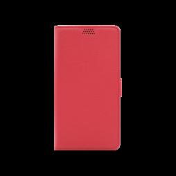 Motorola Moto Z Play - Preklopna torbica (WLG) - rdeča