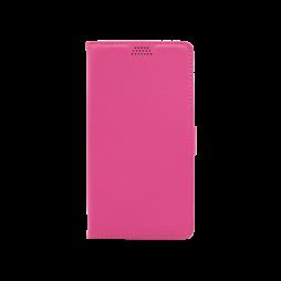 Motorola Moto Z Play - Preklopna torbica (WLG) - roza