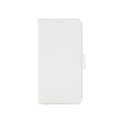 Samsung Galaxy A3 (2017) - Preklopna torbica (Book) - bela
