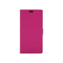 Lenovo Vibe S1 - Preklopna torbica (WLG) - roza