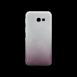 Samsung Galaxy A3 (2017) - Gumiran ovitek (TPUB) - kavna