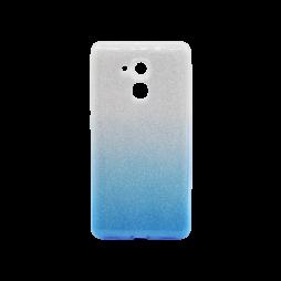 Huawei Honor 7 Lite/Honor 5C - Gumiran ovitek (TPUB) - modra