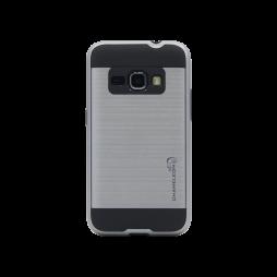 Samsung Galaxy J1 (2016) - Gumiran ovitek (ARM-01) - siv