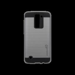 LG K8 - Gumiran ovitek (ARM-01) - siv