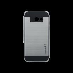 Samsung Galaxy A3 (2017) - Gumiran ovitek (ARM-01) - siv