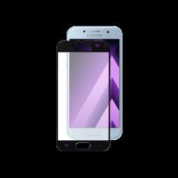 Samsung Galaxy A3 (2017) - Zaščitno steklo Excellence (0,33) - 3D, črno