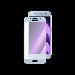 Samsung Galaxy A3 (2017) - Zaščitno steklo Excellence (0,33) - 3D, modro