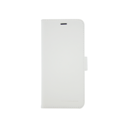 Samsung Galaxy S8 - Preklopna torbica (Book) - bela