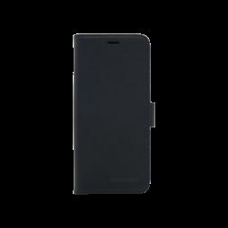 Samsung Galaxy S8+ - Preklopna torbica (Book) - črna