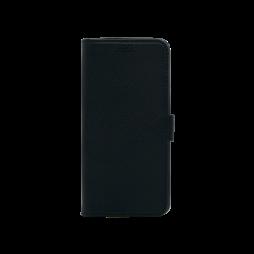 LG G6 - Preklopna torbica (WLG) - črna