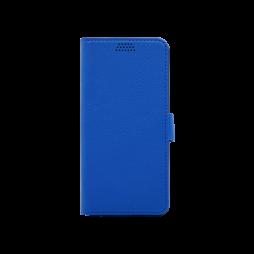 LG G6 - Preklopna torbica (WLG) - modra