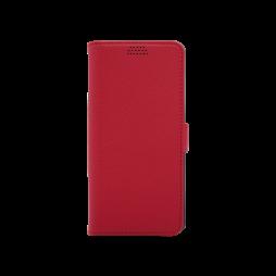 LG G6 - Preklopna torbica (WLG) - rdeča
