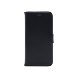 Huawei P10 Lite - Preklopna torbica (Book) - črna