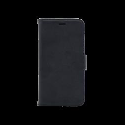 Samsung Galaxy Xcover 4 - Preklopna torbica (Book) - črna