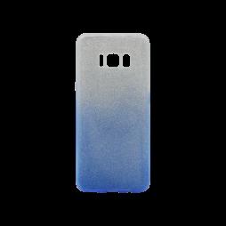 Samsung Galaxy S8 - Gumiran ovitek (TPUB) - modra