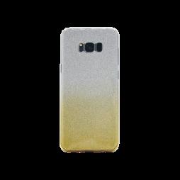 Samsung Galaxy S8+ - Gumiran ovitek (TPUB) - rumena