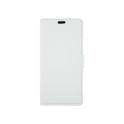 Sony Xperia XA1 - Preklopna torbica (WLG) - bela