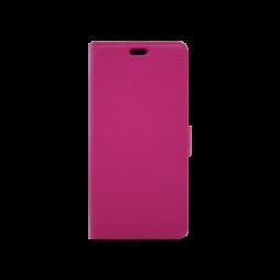 Sony Xperia XA1 - Preklopna torbica (WLG) - roza