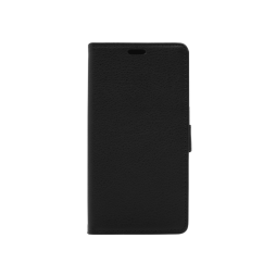 Asus Zenofone 3 Max - Preklopna torbica (WLG) - črna