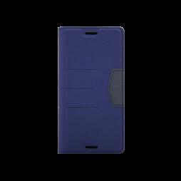 Sony Xperia XA1 - Preklopna torbica (47G) - modra