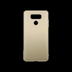 LG G6 - Okrasni pokrovček (65) - zlat