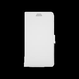 HTC U Play - Preklopna torbica (WLG) - bela