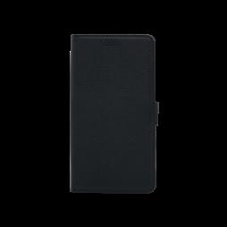 HTC U Play - Preklopna torbica (WLG) - črna