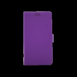 HTC U Play - Preklopna torbica (WLG) - vijolična