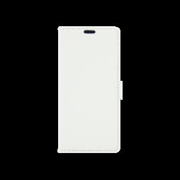 Nokia 3 - Preklopna torbica (WLG) - bela