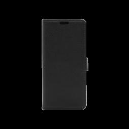 Nokia 3 - Preklopna torbica (WLG) - črna