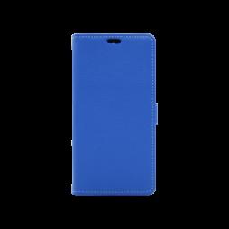 Nokia 6 - Preklopna torbica (WLG) - modra