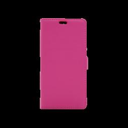 Nokia 6 - Preklopna torbica (WLG) - roza