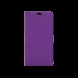 Nokia 6 - Preklopna torbica (WLG) - vijolična