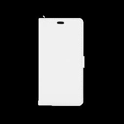 Sony Xperia XZ Premium - Preklopna torbica (WLG) - bela